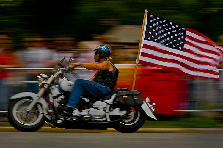 Easy Rider : Rolling Thunder : DC