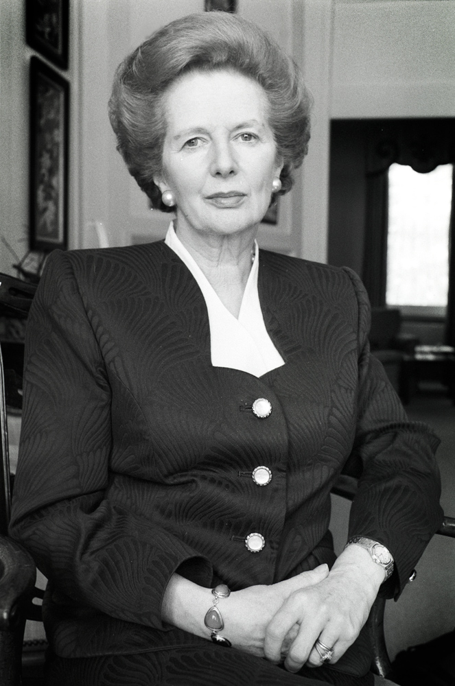 """the reign of margaret thatcher Despite this, she was still labelled """"margaret thatcher, milk snatcher"""" it should also be noted that this wasn't the first time milk provision had been removed from school children in 1968, the then labour education secretary edward short removed free milk from secondary schools, 3 years before thatcher continued the phased removal for primary school pupils over 7."""