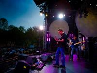 Umphrey\'s McGee Perform : Earth Day On The Mall : DC