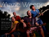 Mighty Mazie Weeper put on show to Match Olympic Opening Ceremony : Atlanta : GA USA