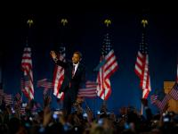 WOW OOOOOOOBAMA!!!!!!!!!!! : Chicago - Grant Park : USA