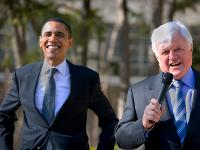 Ted Kennedy is Dead : The Passing of the Liberal Lion : DC