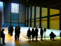 Ai Weiwei is imprisoned ... Sunflower Seeds Tate Modern on iPhone : South Bank London