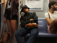 Whats New on The L Train : Brooklyn Subway  : New York City