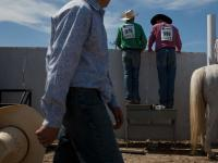 High School Rodeo : Owyhee County : Idaho