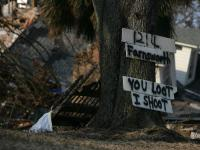 You loot I shoot. Pascagoula Mississippi